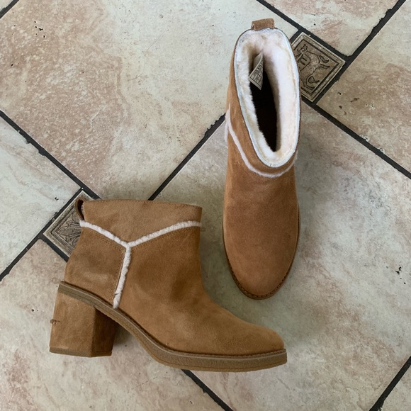 UGG Shoes - UGG 🐑brand new ankle boots